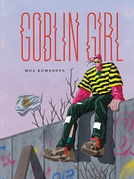 Goblin Girl HC (MR)