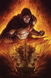 God of War: Fallen God no. 2 (2021 Series)