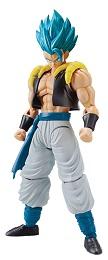 Dragon Ball Super: Super Saiyan God Super Saiyan Gogeta Figure Model Kit