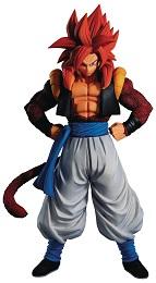 Dragon Ball GT: Super Saiyan 4 Gogeta Ichiban Figure
