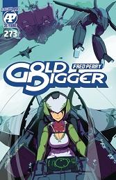 Gold Digger no. 273 (1993 Series)