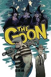Goon no. 10 (2019 Series)