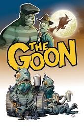 Goon no. 9 (2019 Series)