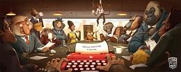 Gorilla Marketing Party Game