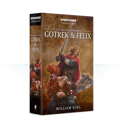 Gotrek and Felix: The Second Omnibus