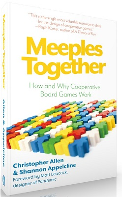 Meeples Together: Cooperative Board Games