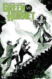 Green Hornet no. 3 (2020 Series)