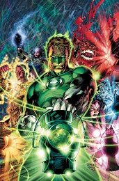 Green Lantern: 80 Years of the Emerald Knight HC