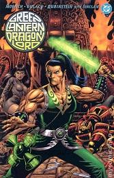 Green Lantern Dragon Lord no. 2 (2001) Prestige Format - Used