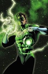 Green Lantern Rebirth Deluxe Edition HC