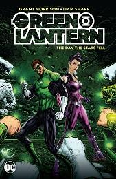 Green Lantern Volume 2: The Day The Stars Fell HC