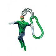 PVC Figure Keyring: Green Lanturn