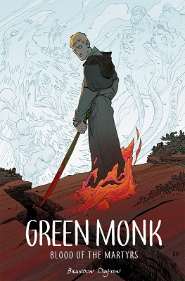 Green Monk: Blood of Martyrs TP