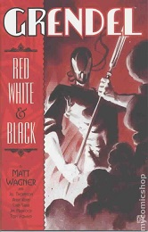 Grendel: Red White and Black (2002 Series) Complete Bundle - Used