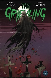 Grievling no. 2 (2020 Series)