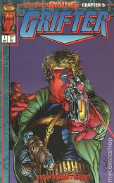 Grifter (1995 Series) Complete Bundle - Used