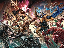 Grimm Fairy Tales 2020 Annual (2020)