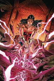 Grimm Fairy Tales no. 37 (2016 Series)