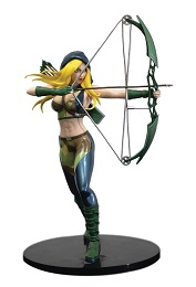 Grimm Fairy Tales: Robyn Hood Bishoujo Style Statue