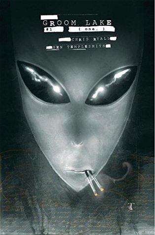 Groom Lake (2009) Complete Bundle - Used