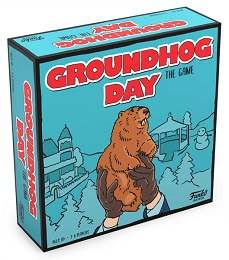 Groundhog Day: The Board Game