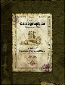 Todd Gamble's Cartographica Role Playing - USED