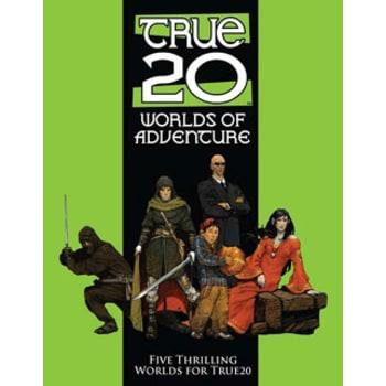 True 20: World of Adventure 1705 - Used