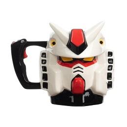 Gundam 20 oz. Sculpted Ceramic Mug