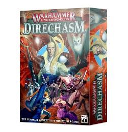 Warhammer Underworlds: Direchasm 110-02