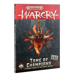 Warhammer Age of Sigmar: Warcry: Tome of Champions 2020 111-38
