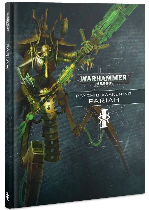 Warhammer 40K: Psychic Awakening: Pariah
