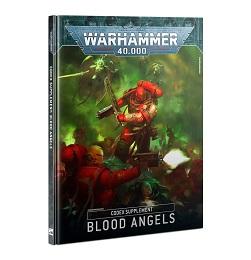 Warhammer 40K: Codex Supplement: Blood Angels 41-01