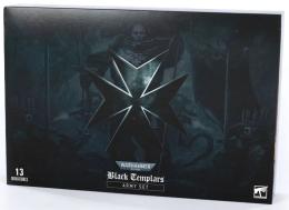 Warhammer 40K: Black Templars Army Set 55-27