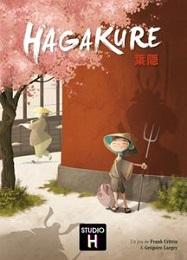 Hagakure Card Game