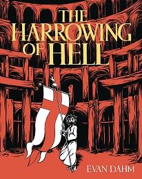 Harrowing of Hell HC