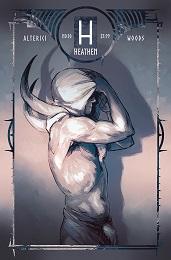 Heathen no. 10 (2017 Series)