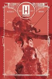 Heathen no. 12 (2017 Series)