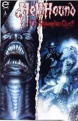 Hellhound The Redemption Quest (1993) Complete Bundle - Used