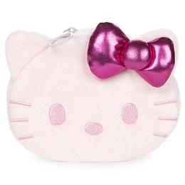 Plushie: Hello Kitty Coin Purse