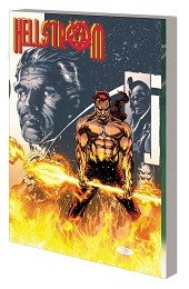 Hellstrom: Prince of Lies TP