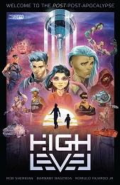High Level TP (MR)