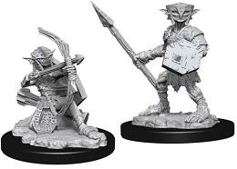 Pathfinder Battles Deep Cuts Unpainted Miniatures Wave 11: Hobgoblin