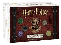 Harry Potter: Hogwarts Battle: Charms and Potions Expansion