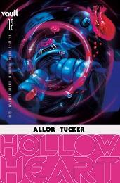 Hollow Heart no. 2 (2021 Series)
