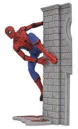 Marvel Gallery: Spider-Man Homecoming PVC Figure