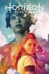 Horizon Zero Dawn no. 1 (2020 Series) (A Cover)