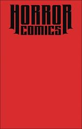 Horror Comics Sketchbook One Shot: Blood Dead Edition (2020)