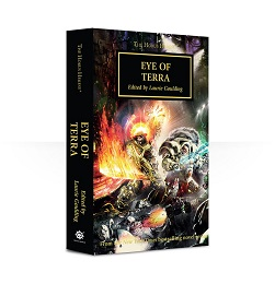 Horus Heresy: Eye of Terra Novel