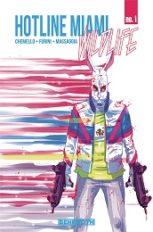 Hotline Miami: Wildlife no. 1 (2020 Series) (MR)