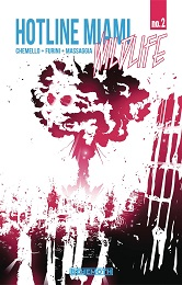 Hotline Miami: Wildlife no. 2 (2020 Series) (MR)